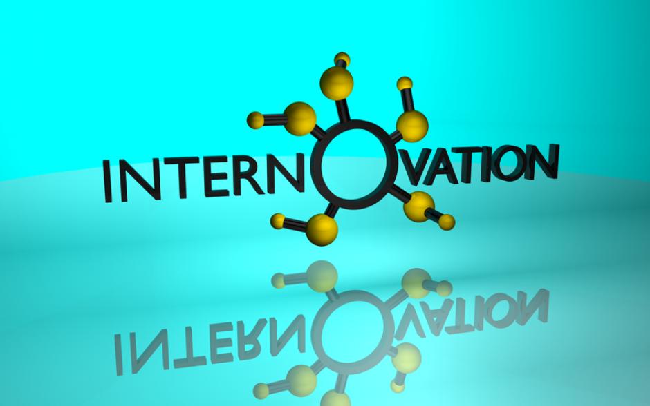 ndiSIGN 3D logo Internovation