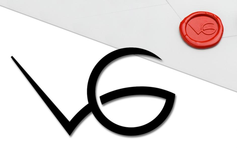 ndiSIGN grafisch Monogrammen